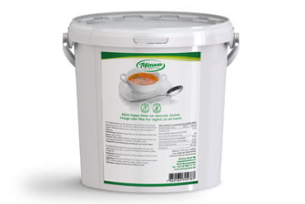 Klare Suppe fettfr.  6 kg