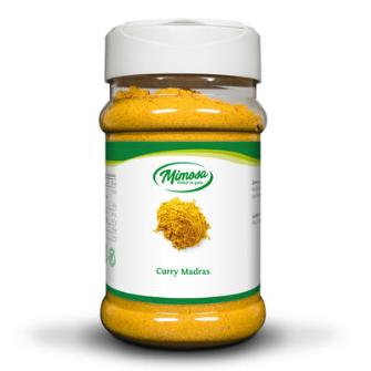 Curry Madras 90 g