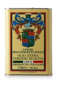 Olivenoel 3l, Conte Spagnoletti