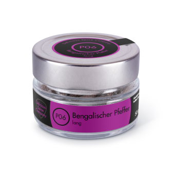 DSC - Bengalischer Pfeffer lang, 50g