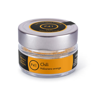 DSC - Chili Habanero orange 40g