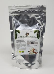 Jcocos - Bio Kokosblütenzucker gemahlen, 500g