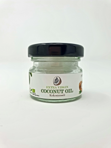 Jcocos - Bio Kokosnussoel, 25ml
