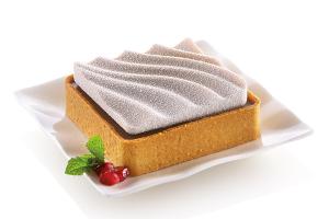 MimoMix - Kit Mini Tarte Sand, 6 Nutzen
