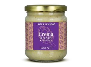 Antipasti - Crema di carciofi (Artischockencreme), 190g