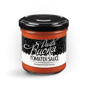 PastaBuona - Tomatensauce, 140g
