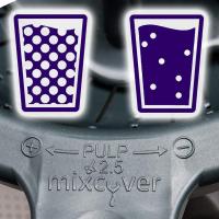 MimoMix - Saftpresse für Thermomix TM6/TM5