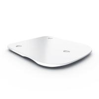 MimoMix - ThermoSlider® M | V2 Plus | Alpine White | Premium-Gleitbrett für Thermomix TM6/TM5