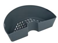 MimoMix - Dampfgarteiler-Hälfte für Varoma (TM6/TM5/TM31)